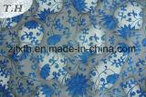 2015 스판덱스 직물에 의하여 인쇄된 직물 직물을 뜨개질을 했다