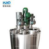 高品質の衛生ステンレス製の電気暖房の混合タンク