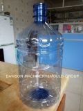 Продукция машины косметической пластмассы разливает прессформу по бутылкам дуновения любимчика