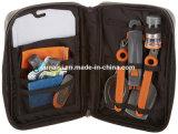 Küche-Installationssatz-Organisator-Beutel-Kasten für Arbeitsweg-im Freienpicknick einstellen