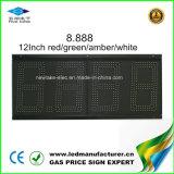 étalage électronique des prix 12inch (NL-TT30F-3R-4D-AMBER)