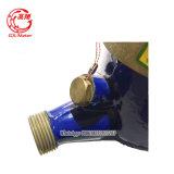 Metro ad acqua magnetico di flusso getto d'ottone del corpo Dn15 del multi con il connettore d'ottone