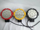 IP68 51W 7inch Offroad LED 일 빛 (GT1015-51W)