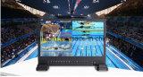 """IPS 4K UHD 3840X2160 4xhdmi 3G SDI Quad Split отображения широковещательных 17,3"""" ЖК-дисплеем TFT монитор"""