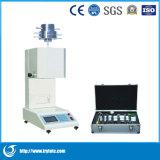 Plástico e Borracha Testador de índice de fluxo de material fundido/instrumentos de laboratório