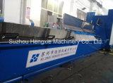 Машина изготавливания электрического кабеля Китая Suzhou 400/13dl для чертежа и отжига