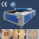 Machine de découpage de laser pour des signes de logo