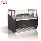 12의 팬 아이스크림 냉장고, 자유로운을%s 팬