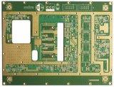 Tweezijdige Fr4 PCB van de Lage Prijs OSP
