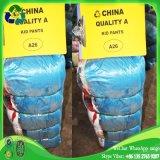 L'usato utilizzato della mutanda del capretto copre la massa da vendere