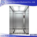 Piccolo elevatore dell'ascensore per persone della stanza della macchina del Trumpf Gearless