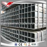 Tailles en acier de tuyauterie de grand dos d'acier doux de 20X20~400X400 millimètre