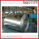 Bobine en acier galvanisée pour le matériel