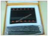 Новых продуктов на рынок Китая на мониторе для настольных систем видеонаблюдения беспроводного сигнала GSM, CDMA 3G и 4G сотовый телефон, пульт дистанционного управления 433/315 Blocker /перепускной