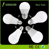 Hot Sale B22 9W Energy Saving ampoule LED