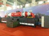 Машина давления брикетирования металлолома Y83-500