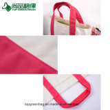 2017 neue Art-Form-eindeutige Dame-Geschenk-Beutel-Segeltuch-Handtaschen