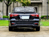 De nieuwe Sedan Van uitstekende kwaliteit van de Auto van de Aankomst Elektrische voor Verkoop