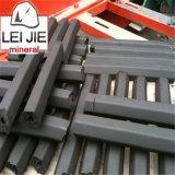 De machine Gemaakte Milieuvriendelijke Zuivere Houtskool van het Bamboe