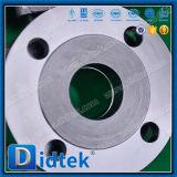 Válvula de esfera da flutuação do aço inoxidável A105 de Didtek Pn40