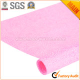 Не из роскошных цветов подарков упаковочная бумага № 25 розового цвета