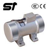 La qualité a fixé le type vibrateur de plaque 2.2 kilowatts pour la construction utilisée