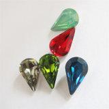수정같은 다이아몬드 부속품을%s 공상 돌의 보석 구슬