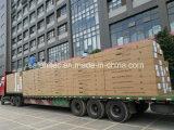 33/45 Zonen Türrahmen-Metalldetektor mit grossem LCD-Bildschirmgeschäft SA300S