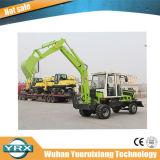 Excavadora de ruedas Yrx7180 con precios baratos