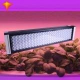 Iluminación de la horticultura LED del dispositivo de Growlight del poder más elevado