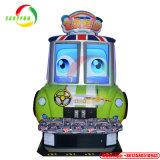 Гоночный симулятор два игрока аркадной игры машины