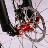 Bicyclette Spécial-Shaped de montagne du bâti 27-Speed de tube d'alliage d'aluminium