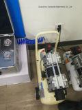 [وتر بيب] ينظّف آلة في منزل صناعة
