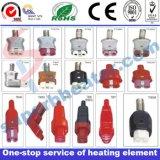 Высокая температура заглушки для элементов системы впрыска машины литьевого формования и нагреватели