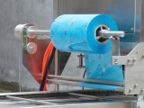 自動チーズ皿のシーリング機械(VC-1)