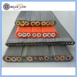 Câble de l'élévateur H05VVH6-F 300/500V ou 450/750V