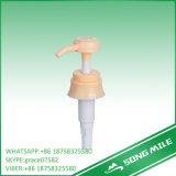 Pompe chinoise de pulvérisateur de modèle spécial bleu-foncé pour le liquide