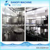 Automatic Drinking Beverage Bottle Toilets Filling Line