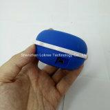 De promotie Draagbare Mini OpenluchtSpreker Bluetooth van de Gift