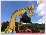 Surtidor de China de los excavadores usados de KOMATSU PC200-6 del excavador para la venta