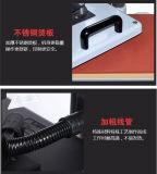متعدّد وظائف إبريق لوحة غطاء 8 في 1 [كمبو] حرارة صحافة آلة