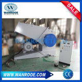 Concasseur de tuyaux en plastique PVC Hot Sale de la machine