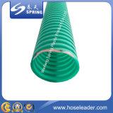 Boyau d'aspiration de vide de PVC de qualité