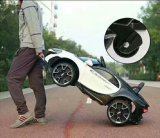 Voiture électrique Driveralbe Kid quatre roues motrices avec RC