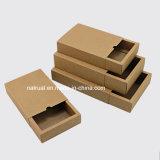 カスタム引出しのペーパーギフト用の箱か印刷されたギフト用の箱