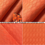 Jacquardwebstuhl-Oxford-Gewebe 100% des Polyester-250d*400d