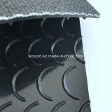Banda transportadora a prueba de calor del PVC para la industria del raspador