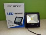 30W 3000K LED 램프 플러드 빛