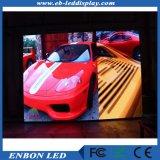 고해상 광고 게시판 P6 옥외 LED 스크린 표시