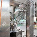 Bebidas carbonatadas pueden llenar maquinaria